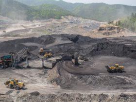 Объекты, предназначенные для добычи полезных ископаемых.