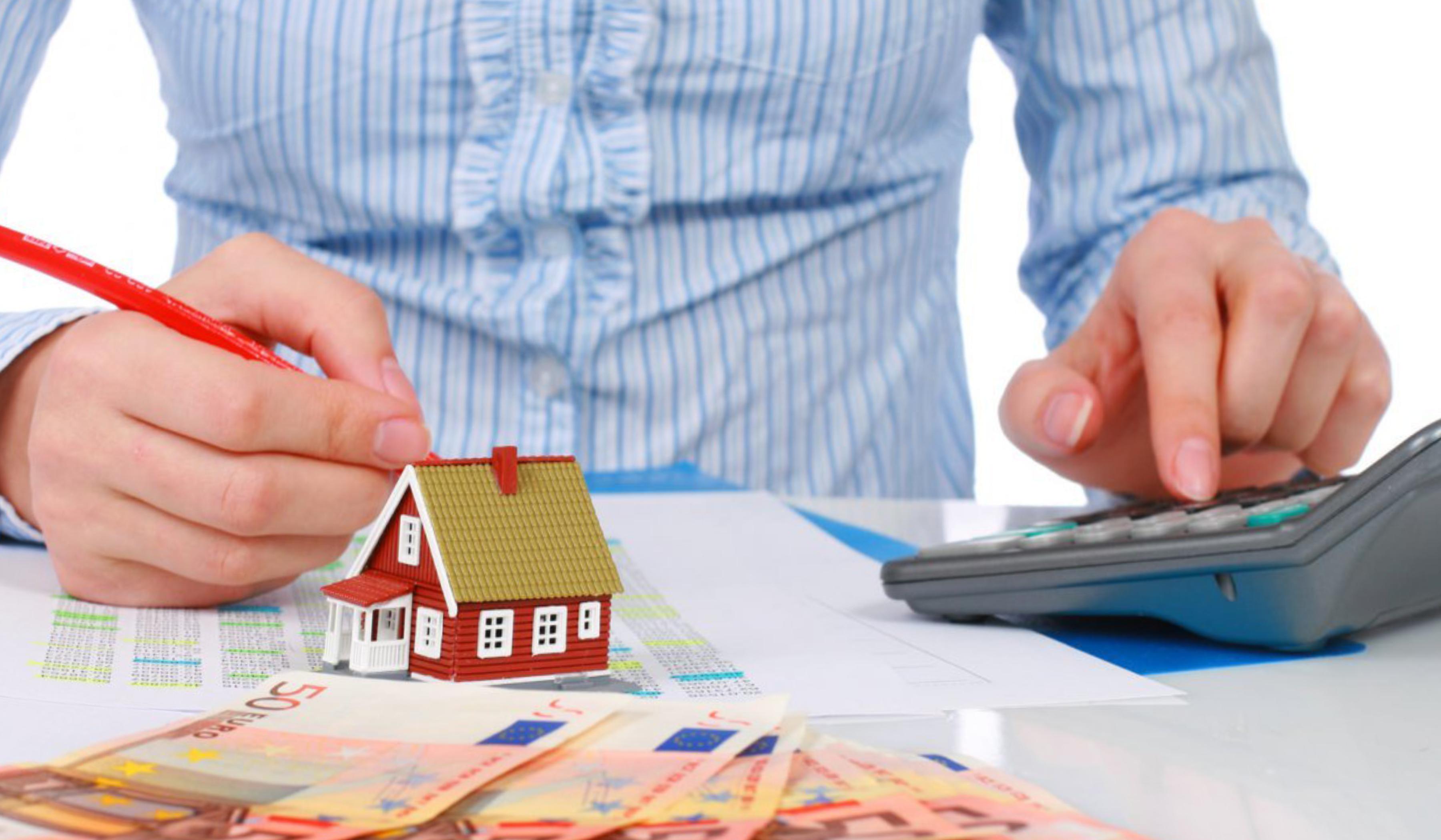 налог на перепродажу недвижимости